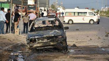 DEAŞ'tan Irak'ta keskin nişancı saldırısı! Ölü ve yaralılar var