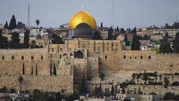 Son dakika! Dışişleri Bakanlığı'ndan İsrail'e sert Mescid-i Aksa tepkisi