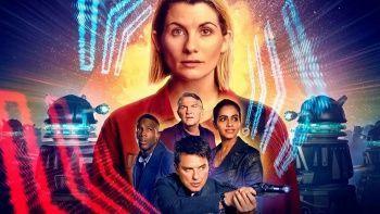 Doctor Who'nun 13. sezonu 10 Kasım'da yayımlanacak