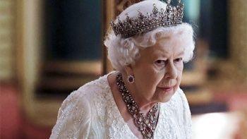II. Elizabeth 'yılın yaşlısı' ödülünü istemedi
