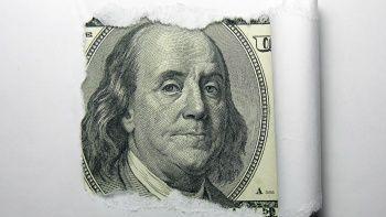 Dolar 9 liraya göz kırptı: Yeni rekor geldi