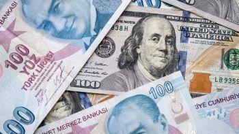 Dolar fiyatında yeni zirve 9,03 (12 Ekim 2021 dolar - euro fiyatları)