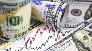 Doların gözü enflasyon rakamlarında