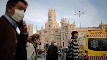 DSÖ açıkladı: Vakaların arttığı tek bölge 'Avrupa'