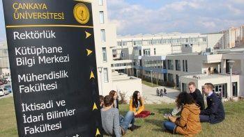 Dünyanın 'en iyi listesinde' Türkiye'den tek üniversite