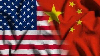 Dünyanın gözü İsviçre'de! ABD ve Çin arasında üst düzey temas