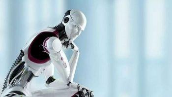 İlk düşünen robot geliştirildi!
