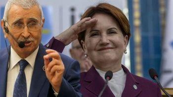 Durmuş Yılmaz İYİ Parti'nin tezkerede 'Evet' kararına uymadı