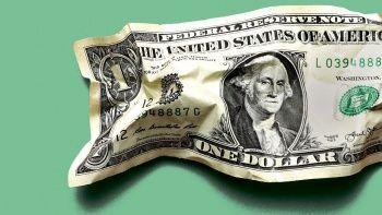 Elçiler geri adım attı dolar düştü