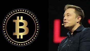 Elon Musk'tan dikkat çeken Bitcoin paylaşımı