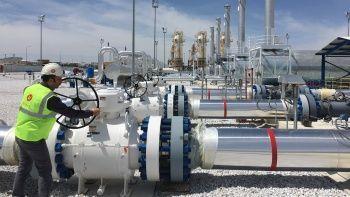 Enerji devleri yapılandırılıyor: BOTAŞ ilk sırada