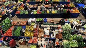 Enerji kıtlığı gıdaya sıçradı