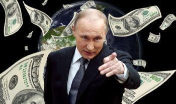 Enerji krizi Rusya'ya yaradı: Hisse senetleri ve para değeri diğer ülkeleri solladı