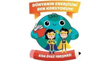 Enerjisa çocuklar için enerji tasarrufu konulu öykü yarışması başlatıyor