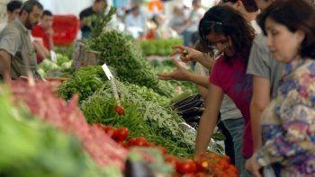 Enflasyon İstanbul'da 3 yılın zirvesini gördü