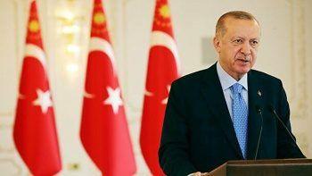 Erdoğan 84 gün sonra gruba seslenecek