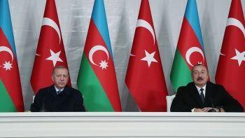 Erdoğan'dan Erivan'a normalleşme şartı: Azerbaycan'la sorunlarını çözmede samimiyeti görmeliyiz