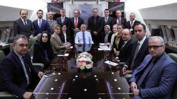 Erdoğan'dan 'geri adım attı' iddialarına sert cevap