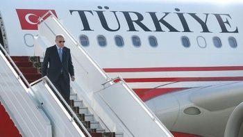 Erdoğan'ın Afrika ziyareti bugün başlıyor