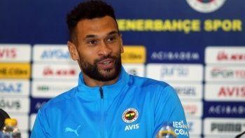 Eski Fenerbahçeli Steven Caulker'dan ayrılık yorumu: İronik
