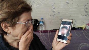 Evlatlık verdiği oğlunu 19 yıl sonra sosyal medyadan buldu