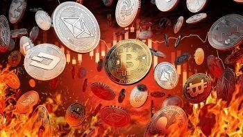 Eylül'ü kayıpla kapatan Bitcoin için 'toparlanma' ayı geldi