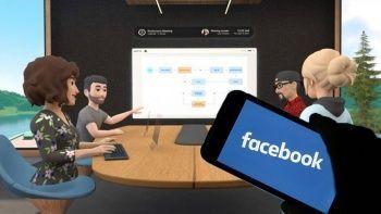 Facebook sanal evren için 10 bin işçi alacak!