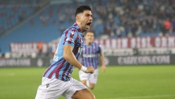 Fenerbahçe, 'Fırtına'ya tutuldu! Maç sonucu: Trabzonspor 3-1 Fenerbahçe
