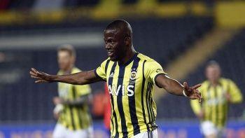 Fenerbahçe'nin golcüsü Valencia tarihe geçti