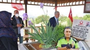 Fethi Sekin'in kardeşi Fikriye Sekin'den 'terör olaylarına idam' çağrısı