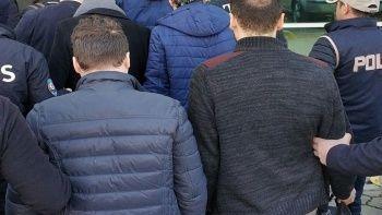 FETÖ'nün avukat yapılanmasına operasyon: 10 gözaltı
