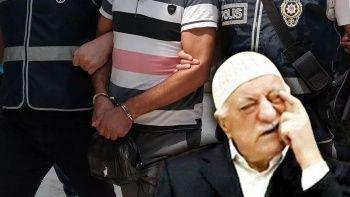 FETÖ'nün sözde 'Ankara bölge sorumlusu' tahliye edildi