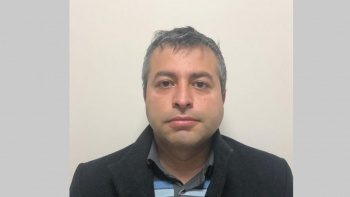 FETÖ'nün sözde sorumlularından Selim Kürklü yakalandı
