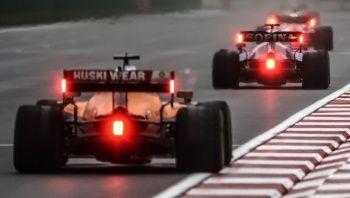 Formula 1'in 2022 sezonu takviminde Türkiye yer almadı!