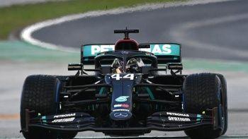 Formula 1 İstanbul Grand Prix'i, Tivibu ekranlarında olacak