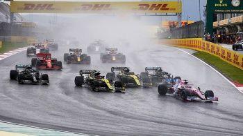 Formula 1 Türkiye GP galibi kim oldu? Formula 1 Türkiye GP puan durumu