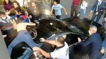Fuat Oktay'dan 'Boğaziçi' olaylarına tepki: Gençleri teröre alet ediyorlar