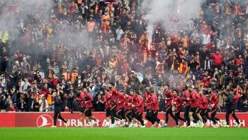 Galatasaray'dan taraftara açık idman!