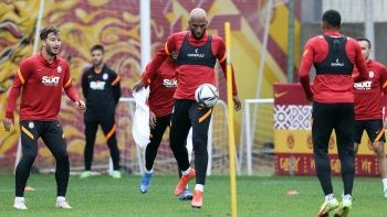 Galatasaray İstanbulspor maçı kaç kaç bitti? Galatasaray İstanbulspor hazırlık maçı nereden izlenir?