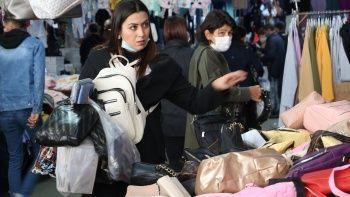 Gelenek değişmedi: Euro yükseldi, Bulgaristan'dan Edirne'ye alışveriş akını başladı