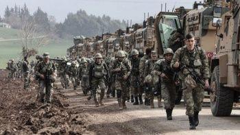 Muhtemel Suriye operasyonunda kritik detay! Kilidi Tel Rıfat çözer