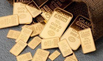 Gram altın yatırımcısı mutlu: 3 aylık kazanç 50 liraya yaklaştı
