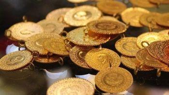 Gram altının getirisi yüzde 12'ye yaklaştı