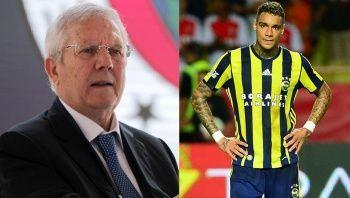 Gregory van der Wiel'den Fenerbahçe iddiası: Tehdit edildim!
