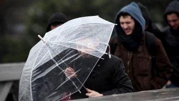 Hafta sonu hava nasıl olacak? Onlarca il için sağanak ve fırtına uyarısı (16 Ekim hava durumu)