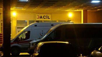 Hakkari'de kahreden kaza: 1 şehit, 2 yaralı