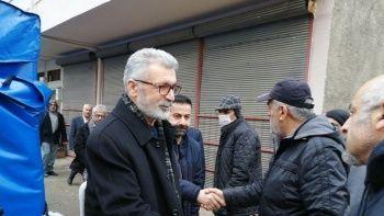 HDP'liler Adana'da 'halk mahkemesi' kurmuşlar!