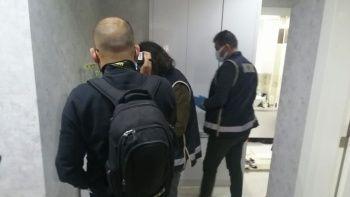 Polis 9 ay takip etti! 28 ilde 'çekirge' operasyonu: 235 kişiye gözaltı kararı