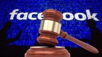 İngiltere'den Facebook'a rekor ceza!