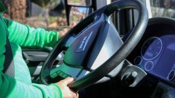 ABD'de 80 bin kamyon şoförüne ihtiyaç var